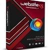 Website X5 Professional 11 im Test